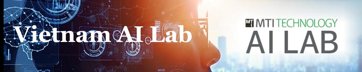 Vietnam AI Lab