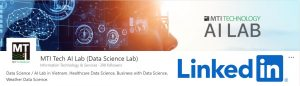 Vietnam AI / Data Science Lab Linkedin